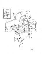 Turbocharger TAMD61A