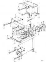 Alternator TAMD71B