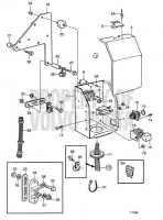 Electrical System: B TAMD73P-A