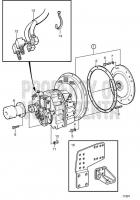 Reverse Gear MG 5085A-E, MG5085SC-E: MG 5085SC-E TAMD74A-A, TAMD74A-B, TAMD74C-A, TAMD74C-B, TAMD74L-A, TAMD74L-B, TAMD74P-A, TAMD74P-B, TAMD75P-A