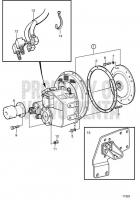 Reverse Gear IRM280A2-E/ZF280A-EB, IRM280PL: IRM 280A2-E/ZF280A-EB TAMD74C-A, TAMD74C-B, TAMD74L-A, TAMD74L-B, TAMD74P-A, TAMD74P-B, TAMD75P-A
