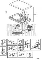 Electrical System D25A-MT, D25A-MS, D30A-MT, D30A-MS