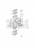 Oil Bilge Pump, Manual D25A-MT AUX, D25A-MS AUX, D30A-MT AUX, D30A-MS AUX