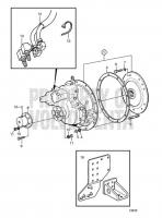 Reverse Gear MG5075A-E, MG5075SC: MG5075A-E TAMD74A-A, TAMD74A-B, TAMD74C-A, TAMD74C-B, TAMD74L-A, TAMD74L-B, TAMD74P-A, TAMD74P-B, TAMD75P-A