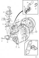 Reverse Gear IRM302V-LD-EB/ZF 302IV-EB TAMD74C-A, TAMD74C-B, TAMD74L-A, TAMD74L-B, TAMD74P-A, TAMD74P-B, TAMD75P-A