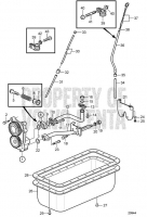 Lubricating System KAD32P