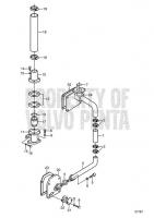 Crankcase Ventilation D25A-MT AUX, D25A-MS AUX