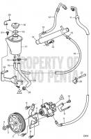 Steering 8.1GiC-400-J, 8.1GiC-400-JF, 8.1GiC-400-Q