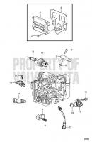 Electronic Engine Control 3.0GXi-J
