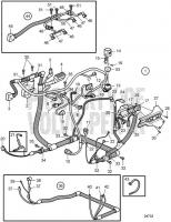 Electrical System, SN2004027372- D4-180I-B, D4-180I-C, D4-180I-D, D4-180I-E, D4-210A-A, D4-225A-B, D4-210I-A, D4-210I-B, D4-225I-B, D4-225A-C, D4-225A-D, D4-225I-C, D4-225I-D, D4-260A-A, D4-260A-B, D4-260A-C, D4-260A-D, D4-260D-B, D4-260D-C, D4-260D-D, D4-260I-A, D4-260I-B, D4-260I-C, D4-260I-D, D4-300A-A, D4-300A-C, D4-300A-D, D4-300D-A, D4-300D-C, D4-300I-A, D4-300I-C, D4-300I-D, D4-225A-E, D4-225I-E, D4-260A-E, D4-260D-E, D4-260I-E, D4-300A-E, D4-300D-E, D4-300D-D, D4-300I-E, D4-210A-B