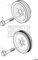 Extra Pulley D4-180I-B, D4-180I-C, D4-180I-D, D4-180I-E, D4-210A-A, D4-210I-A, D4-210I-B, D4-225I-B, D4-225A-C, D4-225A-D, D4-225I-C, D4-225I-D, D4-260A-A, D4-260A-B, D4-260A-C, D4-260A-D, D4-260D-B, D4-260D-C, D4-260D-D, D4-260I-A, D4-260I-B, D4-260I-C, D4-260I-D, D4-300A-A, D4-300A-C, D4-300A-D, D4-300D-A, D4-300D-C, D4-300I-A, D4-300I-C, D4-300I-D, D4-225A-E, D4-225I-E, D4-260A-E, D4-260D-E, D4-260I-E, D4-300A-E, D4-300D-E, D4-300D-D, D4-300I-E, D4-210A-B