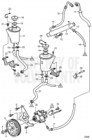 Steering System 4.3GL-J, 4.3GL-JF