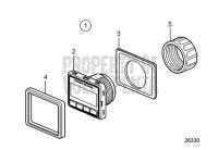 Information Display 2.5'' V8-270-CE-A