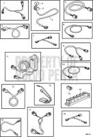 EVC Cables V8-270-CE-A