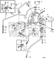 Turbocharger TAMD71A