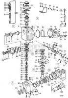 Reverse Gear MS2V: B 2001, 2001B, 2002, 2002B, 2003, 2003B, 2003T, 2003TB