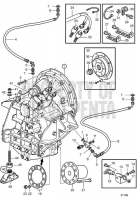 Connecting Components for ZF325IV-E D13B-B MP