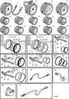 Electrical Materials, Instrument EVC-C, EVC-C2, EVC-C3 D4-180I-B, D4-180I-C, D4-180I-D, D4-180I-E, D4-210A-A, D4-210I-A, D4-210I-B, D4-225I-B, D4-225A-C, D4-225A-D, D4-225I-C, D4-225I-D, D4-260A-A, D4-260A-B, D4-260A-C, D4-260A-D, D4-260D-B, D4-260D-C, D4-260D-D, D4-260I-A, D4-260I-B, D4-260I-C, D4-260I-D, D4-300A-A, D4-300A-C, D4-300A-D, D4-300D-A, D4-300D-C, D4-300I-A, D4-300I-C, D4-300I-D, D4-225A-E, D4-225I-E, D4-260A-E, D4-260D-E, D4-260I-E, D4-300A-E, D4-300D-E, D4-300D-D, D4-300I-E, D4-210A-B