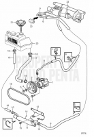 Power Steering V6-240-CE-G, V6-280-CE-G