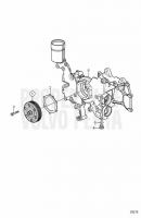 Circulation Pump V8-300-CE-G, V8-350-CE-G, V8-300-CE-H, V8-350-CE-H