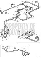 Electrical System, SN2004017199-2004027371 D4-180I-B, D4-210A-A, D4-210I-A, D4-210I-B, D4-225I-B, D4-260I-A, D4-260I-B, D4-300I-A, D4-210A-B