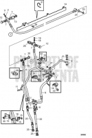 Fuel System HE  -SN1016094476 D16C-D MH