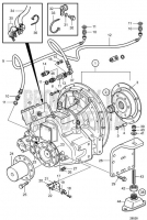 Connecting Components ZF325A D13B-B MP