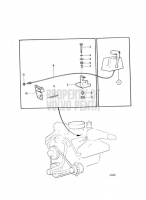 Engine Speed Control BB231A, BB261A