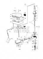 Mechanical Lift Device AQ Drive Unit 280, MO-XXXX/180264: 850382