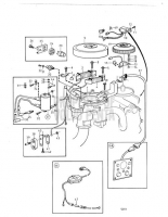 Electrical System and Instruments MB2
