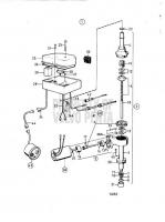 Mechanical Lift Device AQ Drive Unit 280, MOXXXX/180265-