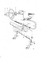 Steering Mechanism AQ120B, AQ125A