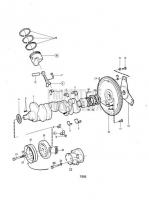 Crankshaft and Related Parts AQ231B