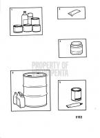 Chemicals AD41D, D41D, TAMD41D, TMD41D