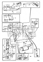Cooling System, Induction and Exhaust Manifold: C MD40A