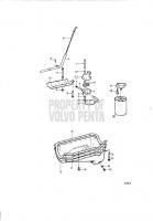 Lubricating System AQ231B