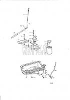 Lubricating System AQ231A