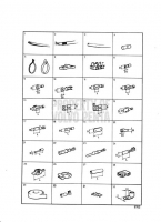 cables and terminals MD31A, TMD31B, TAMD31B, AD31B