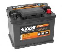 Аккумуляторная Батарея, Exide, Start Marine (12В, 62Am/ч) - EN 600