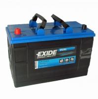 Аккумуляторная Батарея, Exide, Dual, Marine (12В.,115Am/ч) - ER 550