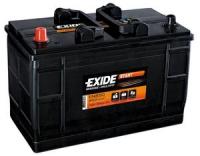 Аккумуляторная Батарея, Exide, Start Marine (12В.,90Am/ч) - EN 800