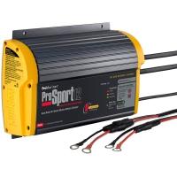 Зарядное Устройство ProMariner ProSport 12 PFC(два аккумулятора)